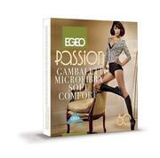 Egeo Passion Microfibra Soft Comfort 60 den podkolanówki Egeo