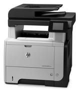Hewlett-Packard LaserJet Pro MFP M521dn