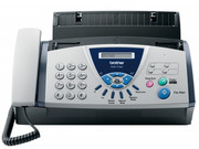 FAX-T104 Brother 512KB Thermal A4