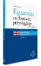 Egzamin na tłumacza przysięgłego w praktyce : język angielski : analiza językowa - zdjęcie 1
