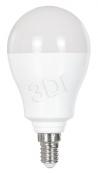 Activejet LED A60 806lm 10W E14 barwa ciepła (AJE-HS2814W) - zdjęcie 2