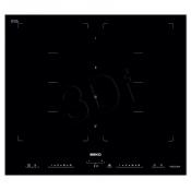 Płyta indukcyjna BEKO HII 68600 PTX