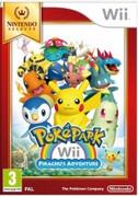 Wii Poké Park: Pikachus Adventure Select