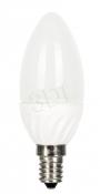 Żarówka LED Activejet AJE-DS2014C Candle 450lm 5W E14 barwa biała ciepła