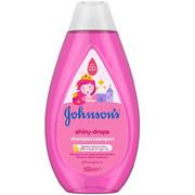 Johnsons Szampon dla dzieci Shiny Drops 500 ml Johnsons Baby