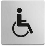 50725 Znaczek informacyjny Dla niepełnosprawnych Indici Zack (50725)