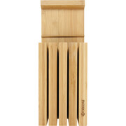 ALE120020 Blok na noże bambusowy Kyocera (ALE120020)