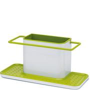 85049 Pojemnik na przybory do zmywania duży CADDY Joseph Joseph biało-zielony (85049)