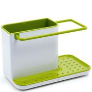 85021 Pojemnik na przybory do zmywania CADDY Joseph Joseph biało-zielony (85021)