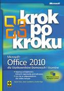 Microsoft Office 2010 Użytkownicy Domowi i Uczniowie PKC PL