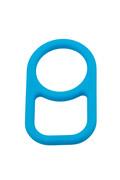 SIGG - Uchwyt D-Neck Ring Niebieski SIGG