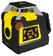 Laser rotujący rl hv stanley 1-77-497