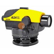 Niwelator optyczny Stanley AL 24 GVP