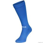 Joma getry skarpety piłkarskie 110 niebieskie