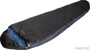 ŚPIWÓR HIGH PEAK LITE PAK 1200 (225x80x50cm) granatowo/niebieski /23274
