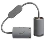 Puma Soundchuck - Głośnik bezprzewodowy Bluetooth stereo z mikrofonem (szar