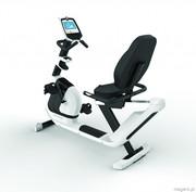 Rower elektromagnetyczny poziomy ergometr Horizon Fitness Comfort Ri - zdjęcie 1