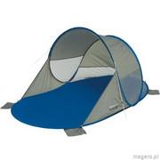 Namiot plażowy High Peak Calvia niebiesko szary 10124