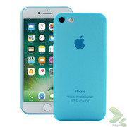 SEEDOO LEISURE - ETUI IPHONE 7 (LAKE BLUE)