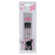 Zestaw ołówków Studio Pets PEI-9044 PASO