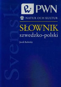 Słownik szwedzko-polski - zdjęcie 1
