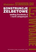 Konstrukcje żelbetowe według Eurokodu 2 i norm związanych. - zdjęcie 1