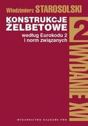 Konstrukcje żelbetowe według Eurokodu 2 i norm związanych. Tom 2 +CD - zdjęcie 3