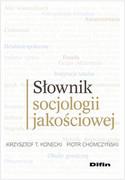 Słownik socjologii jakościowej - zdjęcie 1