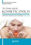 Technik usług kosmetycznych : przygotowanie do egzaminu - zdjęcie 2