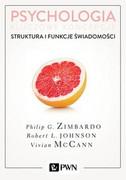 9788301195557 Psychologia Kluczowe koncepcje Tom 3 Struktura i funkcje świadomości Zimbardo Philip, Johnson Robert, McCann Vivian Wydawnictwo Naukowe PWN
