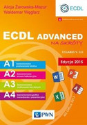 ECDL Advanced na skróty - zdjęcie 1
