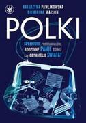 9788323516903 Polki Pawlikowska Katarzyna, Maison Dominika Wydawnictwo Uniwersytetu Warszawskiego