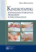 Kinesiotaping : rozwiązania wybranych problemów funkcjonalnych - zdjęcie 4