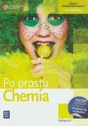Chemia po prostu : podręcznik do szkół ponadgimnazjalnych : zakres podstawowy