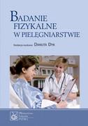 Badanie fizykalne w pielęgniarstwie - zdjęcie 1
