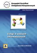 Usługi w sieciach informatycznych - zdjęcie 1