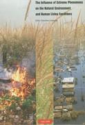 9788360655191 The influence of extreme phenomena on the natural enviroment and human living conditions Wydawnictwo Uniwersytetu Łódzkiego