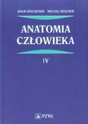 Anatomia człowieka. T. 4, Układ nerwowy ośrodkowy - zdjęcie 1