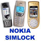 Nokia zdalny unlock - 1 KOD