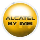 Alcatel unlock po IMEI - 1 kod