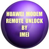 Zdalny unlock modemu Huawei po IMEI