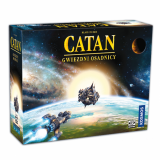 Catan: Gwiezdni Osadnicy Galakta