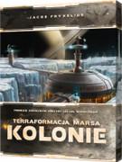 Gra planszowa Terraformacja Marsa: Kolonie