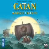 Gra Catan - Morskie Legendy - zdjęcie 1