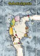 Sabotażysta: Piżama Party