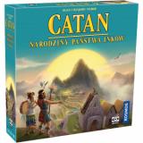 Gra Catan - Narodziny Państwa Inków
