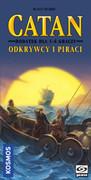 Gra Catan - Odkrywcy i piraci dodatek Galakta - zdjęcie 1