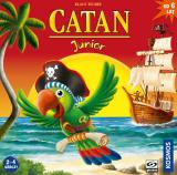 Gra Catan Junior