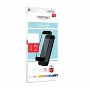 Szkło ochronne MyScreen Protector Lite Glass Edge FG do Samsung A426 A42 5G czarny Full Glue MyScreenProtector