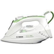 Żelazko parowe Bosch TDA702421E(2400W Biało-zielone BOSCH